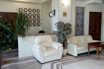2-комн. квартира, 57 кв.м. на 6 человек, улица Герцена, 3, Адлер - Фотография 1