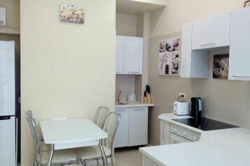 2-комн. квартира, 57 кв.м. на 6 человек, улица Герцена, Адлер - Фотография 3