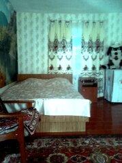 Отдельный домик  для отдыха, 41 кв.м. на 4 человека, 2 спальни, Морская улица, Камышеватская - Фотография 1