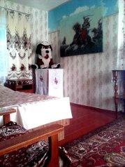 Отдельный домик  для отдыха, 41 кв.м. на 4 человека, 2 спальни, Морская улица, 58, Камышеватская - Фотография 2