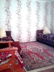 Отдельный домик  для отдыха, 41 кв.м. на 4 человека, 2 спальни, Морская улица, 58, Камышеватская - Фотография 4