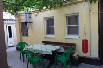 Домик под ключ, 23 кв.м. на 4 человека, 2 спальни, улица Островского, 23, Центр, Анапа - Фотография 1