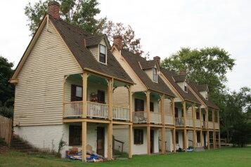 Люкс:  Номер, 1-местный, Гостиница, Южная улица на 10 номеров - Фотография 4