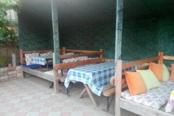 Дом, 110 кв.м. на 8 человек, 3 спальни, улица Асрет Маалеси, Судак - Фотография 1