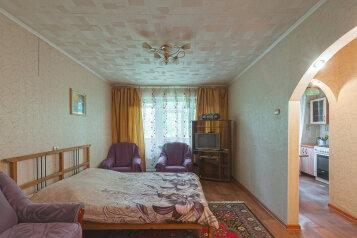 1-комн. квартира, 36 кв.м. на 4 человека, проспект Ленина, Нижний Новгород - Фотография 2