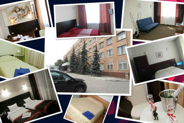 Гостиница, Московское шоссе, 86А на 36 номеров - Фотография 1