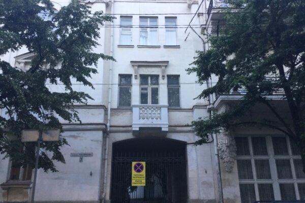 2-комн. квартира, 60 кв.м. на 4 человека, проспект Нахимова, 7, Севастополь - Фотография 1