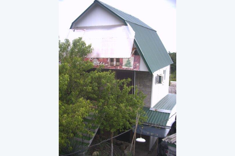 Трехместный номер, Жасминная улица, 27, Совет-Квадже, Сочи - Фотография 1