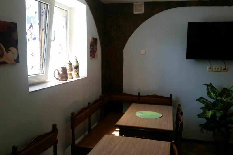 Дворик на Заречной, Заречная, 11 на 8 комнат - Фотография 15