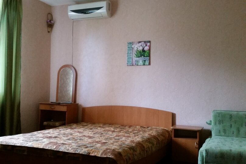 №2 Двухместный 1 этаж, Заречная, 11, Морское - Фотография 1