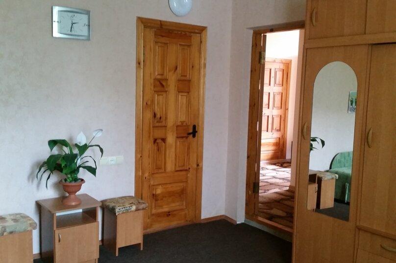Дворик на Заречной, Заречная, 11 на 8 комнат - Фотография 47