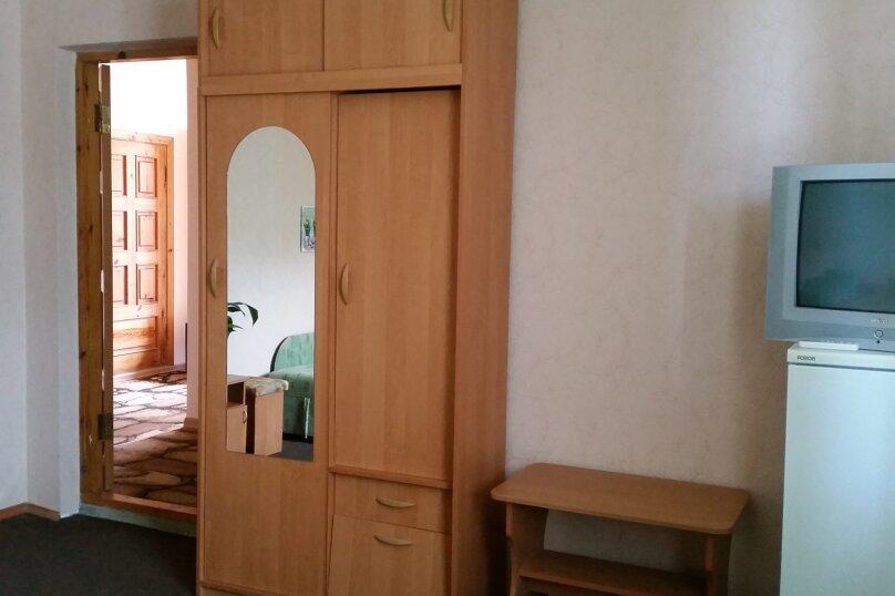Дворик на Заречной, Заречная, 11 на 8 комнат - Фотография 48