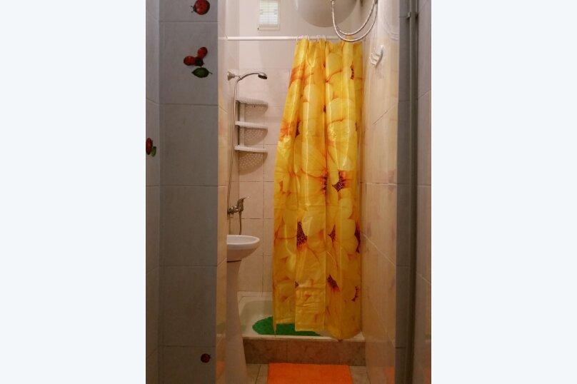 Дворик на Заречной, Заречная, 11 на 8 комнат - Фотография 49