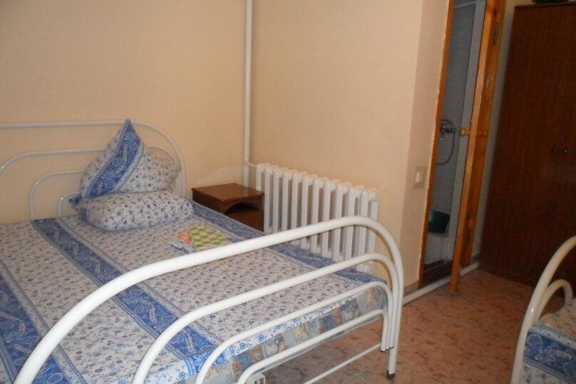 Комнаты для летнего отдыха с удобствами, улица Тургенева, 261 А/2 на 4 комнаты - Фотография 45