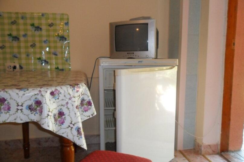 Комнаты для летнего отдыха с удобствами, улица Тургенева, 261 А/2 на 4 комнаты - Фотография 48