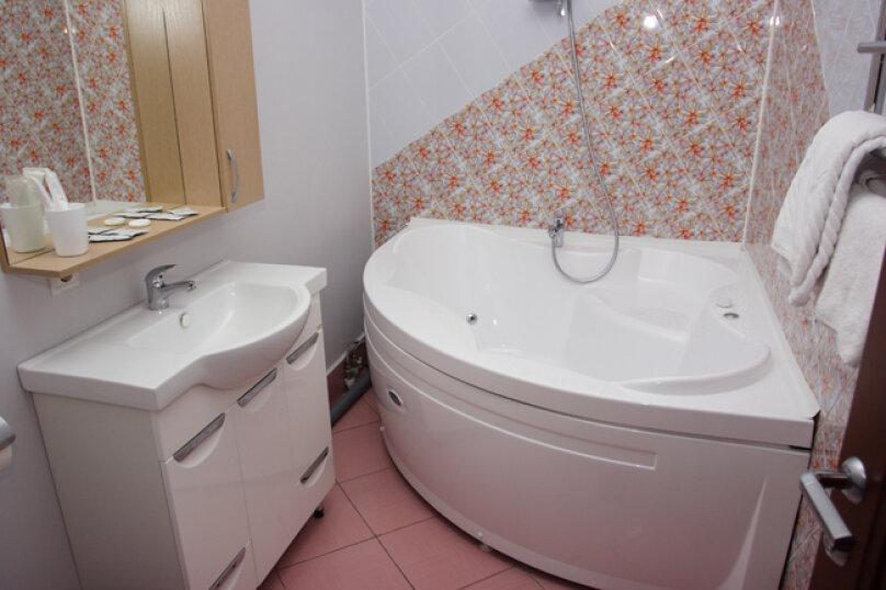 """Отель """"Два крыла"""", улица Ломоносова, 31 на 23 номера - Фотография 55"""