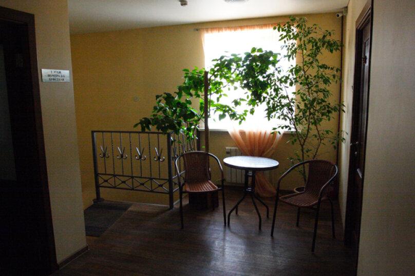 """Отель """"Два крыла"""", улица Ломоносова, 31 на 23 номера - Фотография 2"""