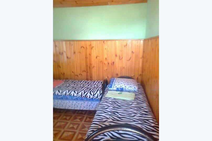 Комнаты для летнего отдыха в частном доме, Трудящихся, 13 на 4 комнаты - Фотография 68