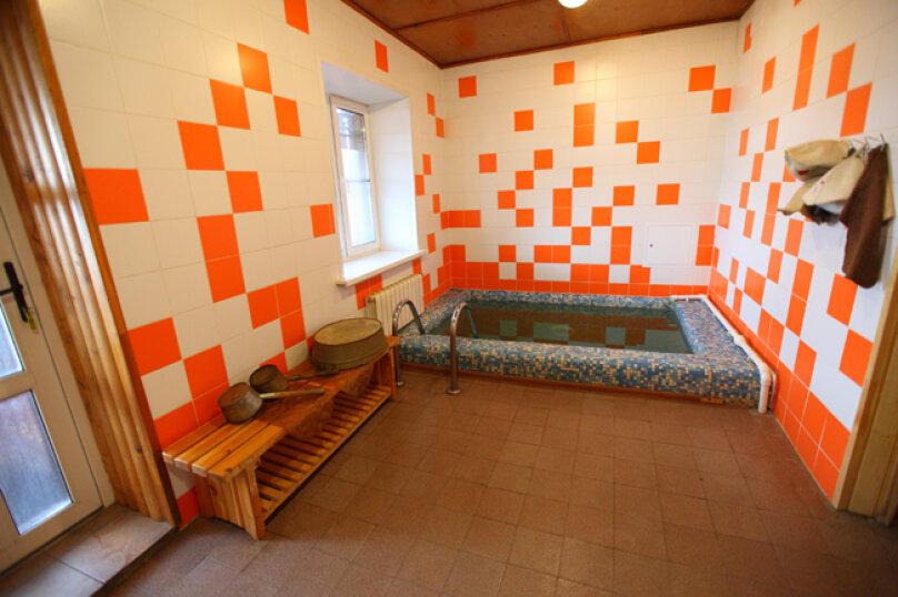 """Отель """"Два крыла"""", улица Ломоносова, 31 на 23 номера - Фотография 9"""