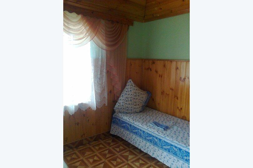 Комнаты для летнего отдыха в частном доме, Трудящихся, 13 на 4 комнаты - Фотография 69
