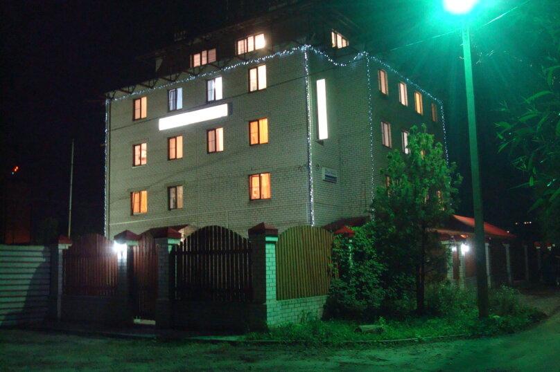 """Отель """"Два крыла"""", улица Ломоносова, 31 на 23 номера - Фотография 1"""