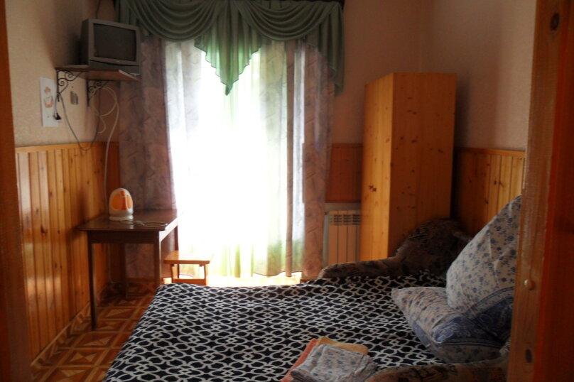 комната  на 2 человека со сплит-системой, Трудящихся, 13, Анапа - Фотография 4