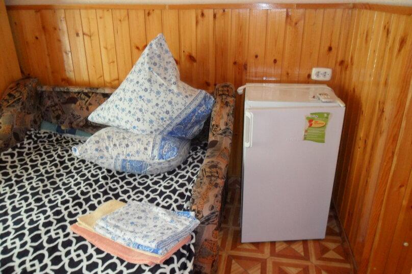 комната  на 2 человека со сплит-системой, Трудящихся, 13, Анапа - Фотография 6