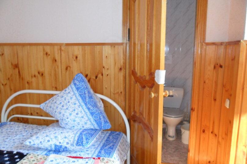 комната  на 2 человека со сплит-системой, Трудящихся, 13, Анапа - Фотография 9