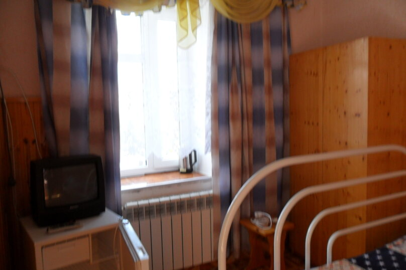 комната  на 2 человека со сплит-системой, Трудящихся, 13, Анапа - Фотография 10