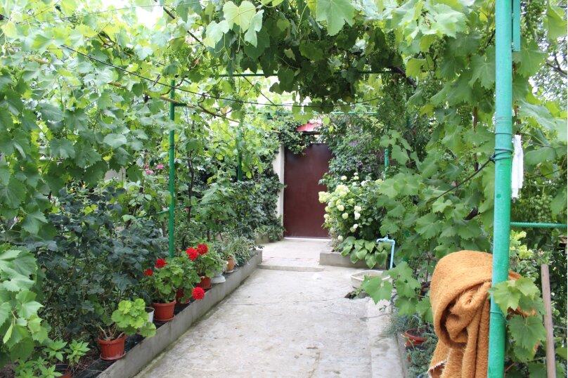 Дом, 25 кв.м. на 4 человека, 2 спальни, Первомайская, 10, Алушта - Фотография 3