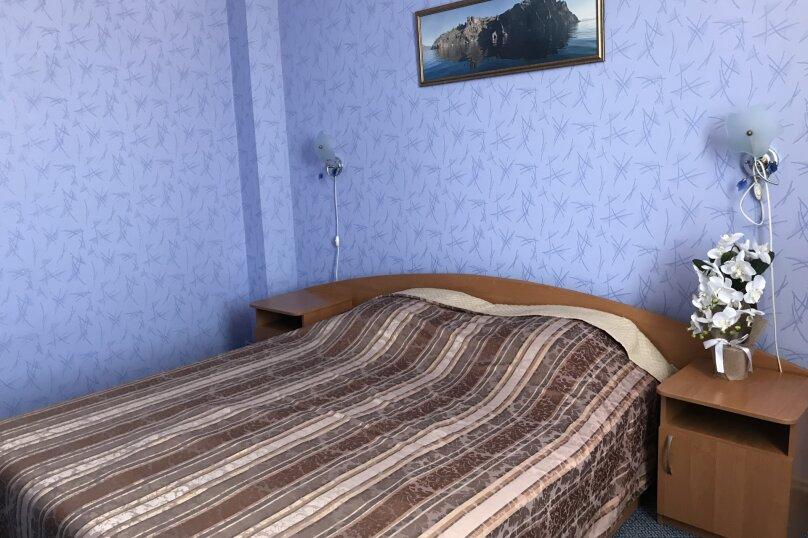 2-х комнатный «Люкс, Клубный переулок, 14, Коктебель - Фотография 3