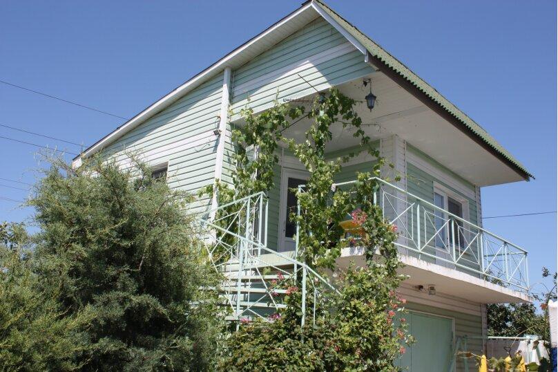 Семейный домик, улица Морозова, 59, поселок Приморский, Феодосия - Фотография 1