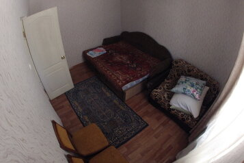 Дом, 25 кв.м. на 5 человек, 2 спальни, Первомайская, 10, Алушта - Фотография 2