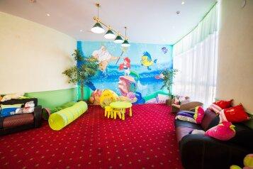 Гостиничный комплекс  в центре курортной зоны, Набережная улица, 8 на 53 номера - Фотография 4
