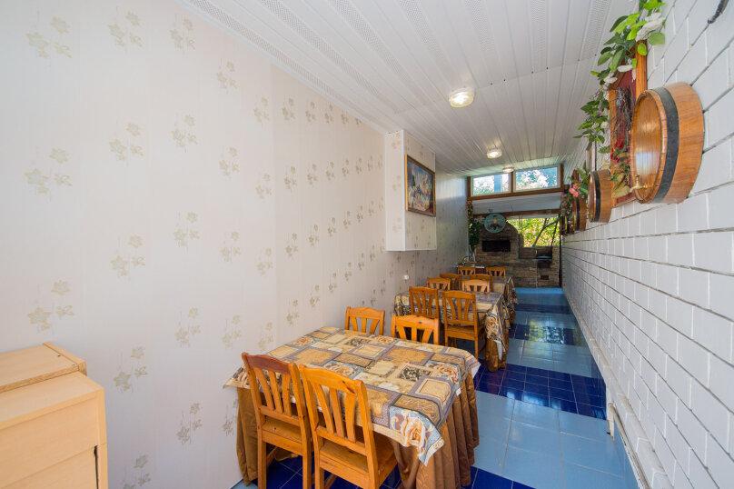 """Гостевой дом """"Нодари"""", улица Гоголя, 188 на 23 комнаты - Фотография 14"""
