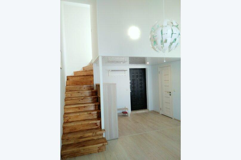 2-комн. квартира, 45 кв.м. на 5 человек, южных культур , 10 А, Сочи - Фотография 4