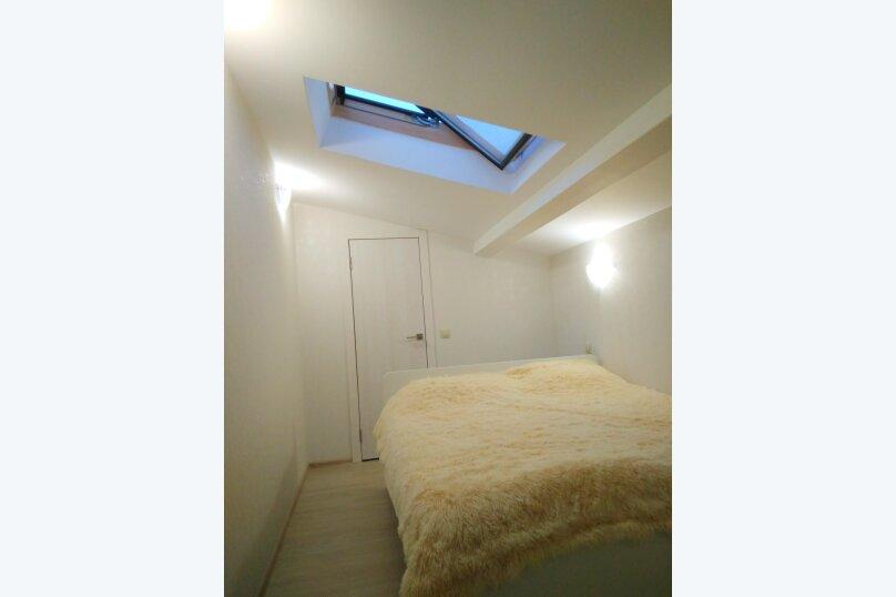 2-комн. квартира, 45 кв.м. на 5 человек, южных культур , 10 А, Сочи - Фотография 7