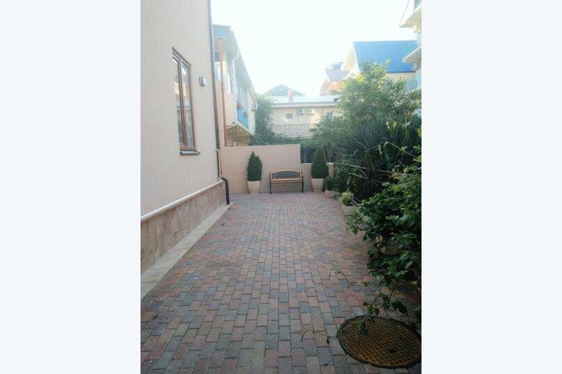 2-комн. квартира, 45 кв.м. на 5 человек, южных культур , 10 А, Сочи - Фотография 10