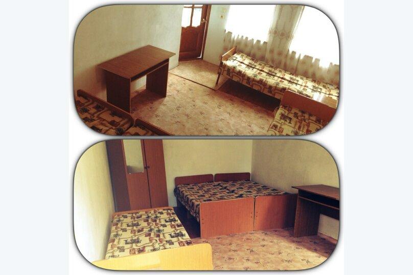 4х местный, удобства на этаже, Широкий переулок, 13, Головинка - Фотография 1