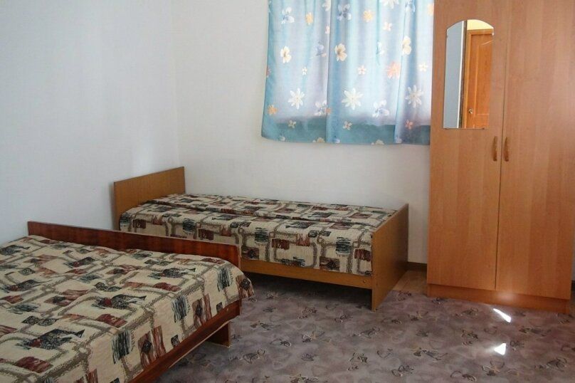 3х местный, удобства на этаже, Широкий переулок, 13, Головинка - Фотография 1