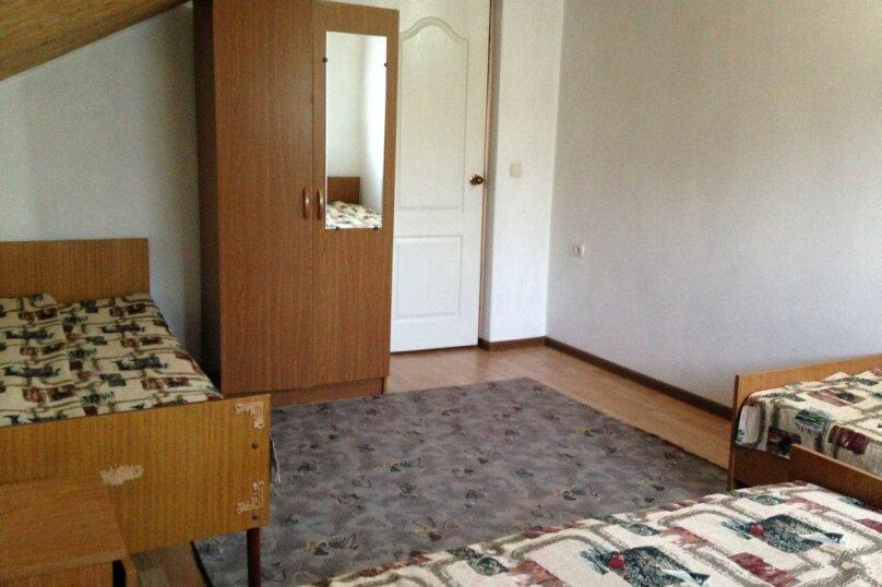 """Гостевой дом """"Голубая Лагуна"""", Широкий переулок, 13 на 10 комнат - Фотография 56"""