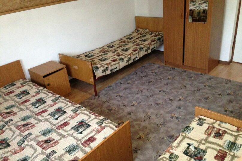 """Гостевой дом """"Голубая Лагуна"""", Широкий переулок, 13 на 10 комнат - Фотография 57"""