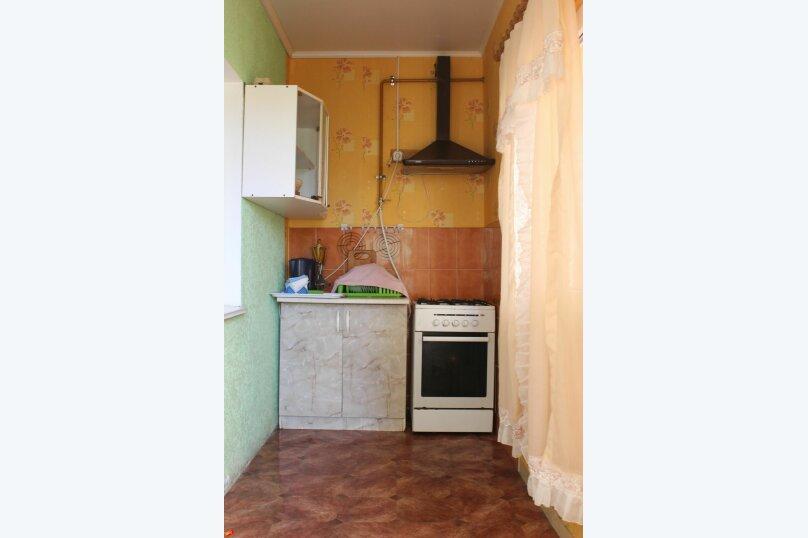 3-х местный номер с кухней, Морская улица, 38, Штормовое - Фотография 2