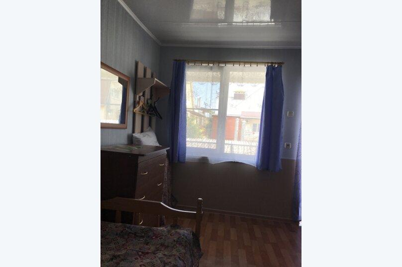 № 4 эконом 3-х местный с доп местом 2 этаж, Новороссийская, 61, Анапа - Фотография 5