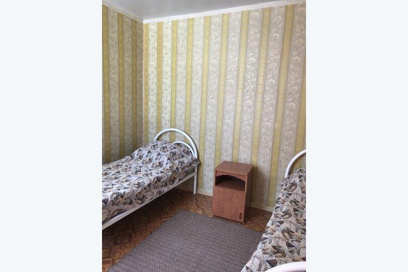 №1 Эконом  2-х местный на 2-м этаже, Новороссийская, 61, Анапа - Фотография 3