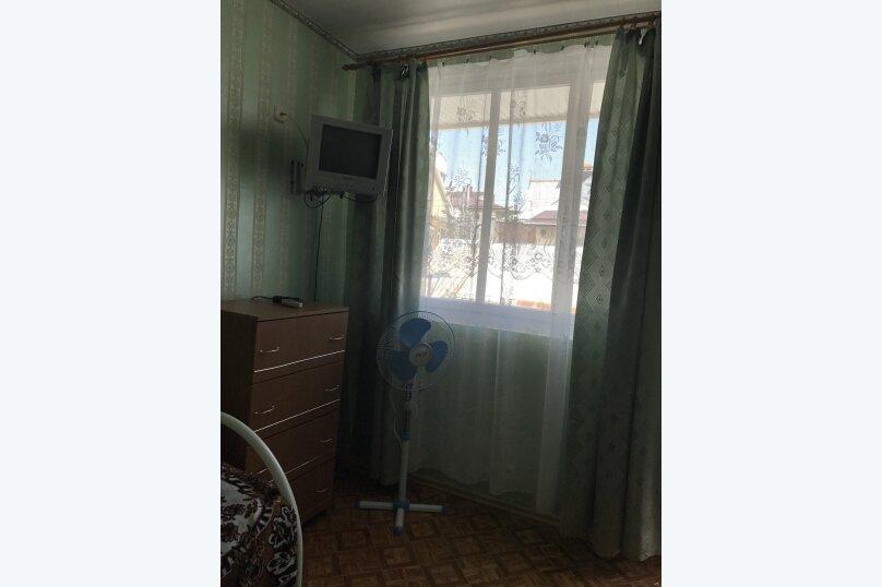 №2 Эконом  2-х местный на 2-м этаже, Новороссийская, 61, Анапа - Фотография 3