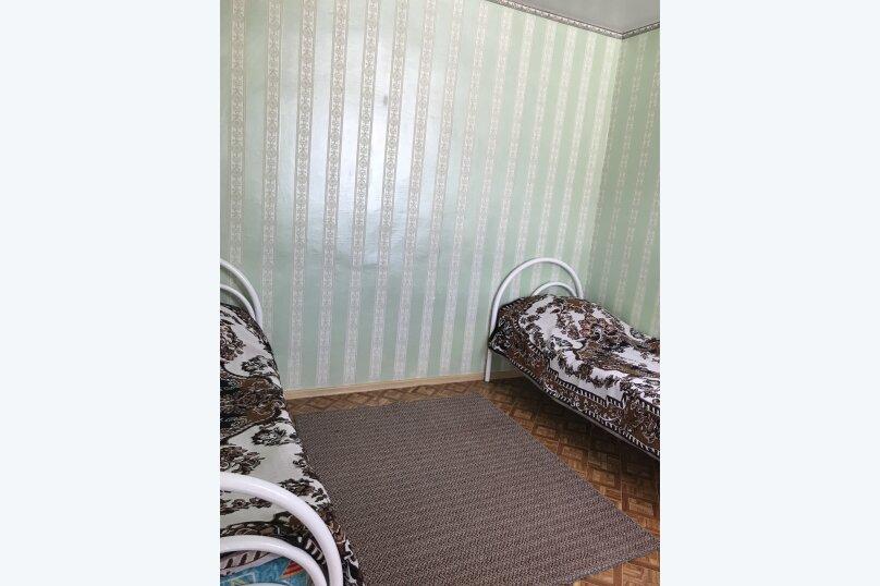 №2 Эконом  2-х местный на 2-м этаже, Новороссийская, 61, Анапа - Фотография 4