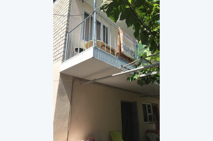 №2 Эконом  2-х местный на 2-м этаже, Новороссийская, 61, Анапа - Фотография 6