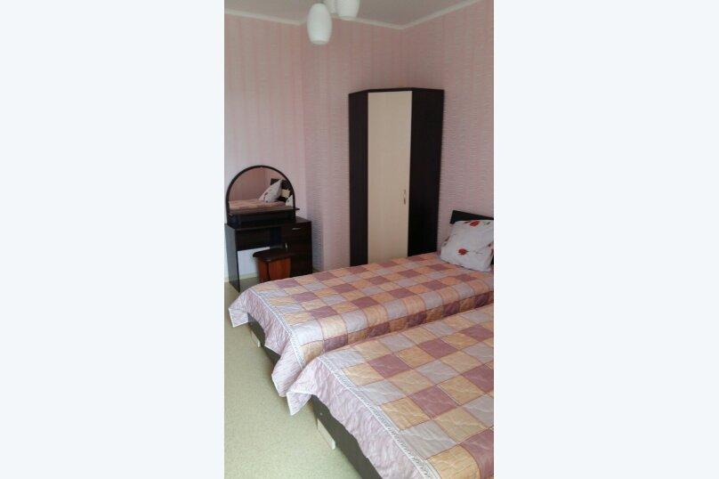3-комн. квартира, 105 кв.м. на 6 человек, Коммунальная улица, 5, Судак - Фотография 7