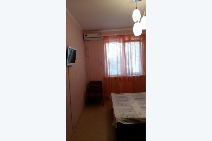 3-комн. квартира, 105 кв.м. на 6 человек, Коммунальная улица, 5, Судак - Фотография 8
